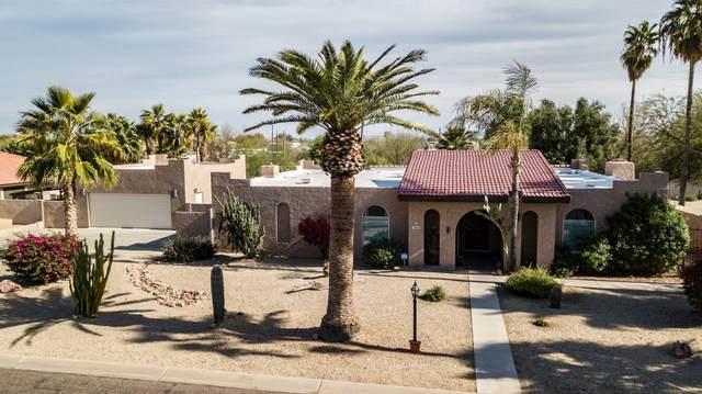 12857 W Pasadena Avenue, Litchfield Park, AZ 85340 (MLS #6230931) :: The Riddle Group