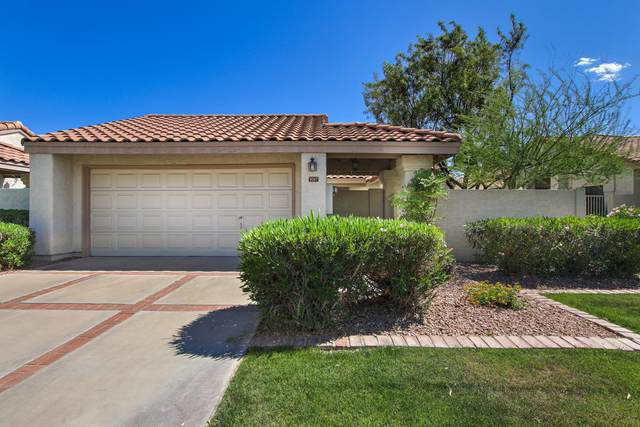 1067 E Mcnair Drive, Tempe, AZ 85283 (MLS #6230932) :: The Copa Team | The Maricopa Real Estate Company