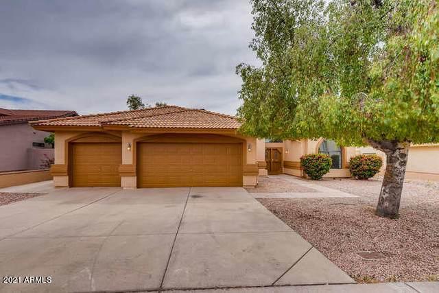 1824 N Sunview, Mesa, AZ 85205 (MLS #6230934) :: Yost Realty Group at RE/MAX Casa Grande