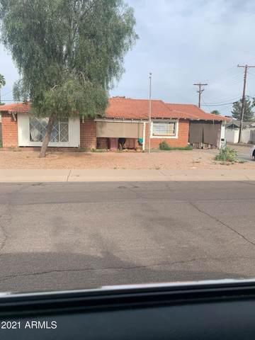 2511 N 86TH Street, Scottsdale, AZ 85257 (MLS #6230940) :: The Carin Nguyen Team