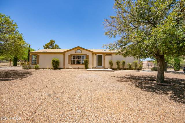 7100 S Garden Valley Drive, Hereford, AZ 85615 (MLS #6230947) :: ASAP Realty