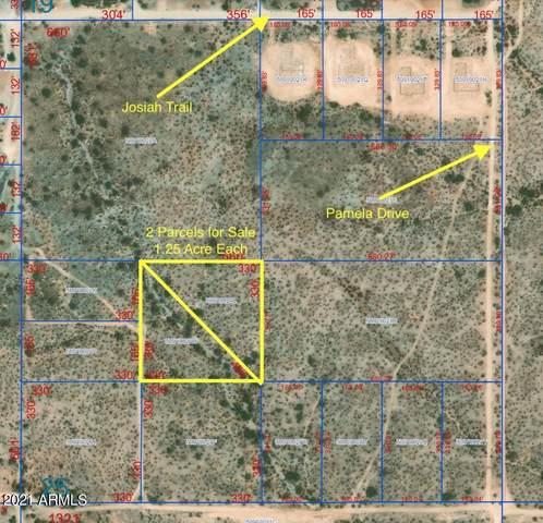 0 N Intrator Drive, Queen Creek, AZ 85142 (MLS #6230951) :: The Copa Team | The Maricopa Real Estate Company