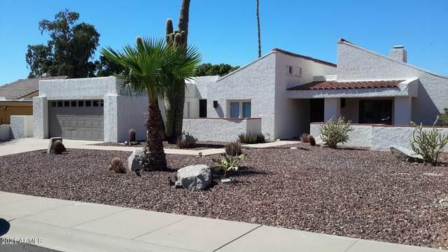8422 N 16TH Place, Phoenix, AZ 85020 (MLS #6230955) :: Yost Realty Group at RE/MAX Casa Grande