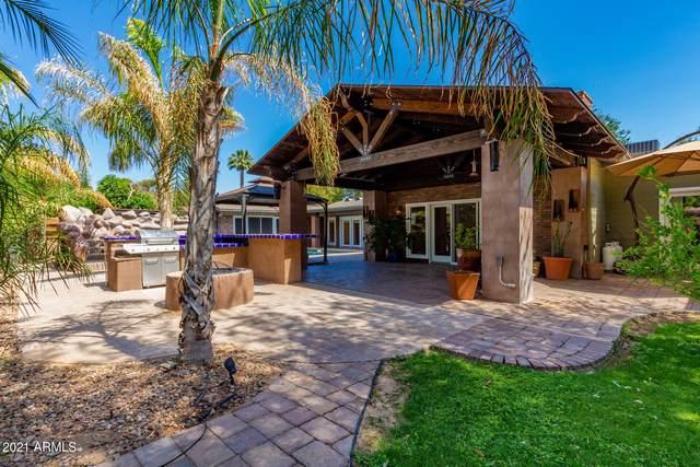 1810 E Rovey Avenue, Phoenix, AZ 85016 (MLS #6230957) :: The Newman Team