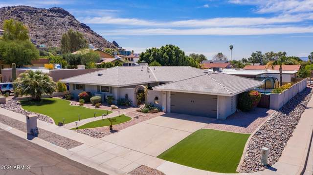 2201 E Northview Avenue, Phoenix, AZ 85020 (MLS #6230971) :: The Copa Team | The Maricopa Real Estate Company