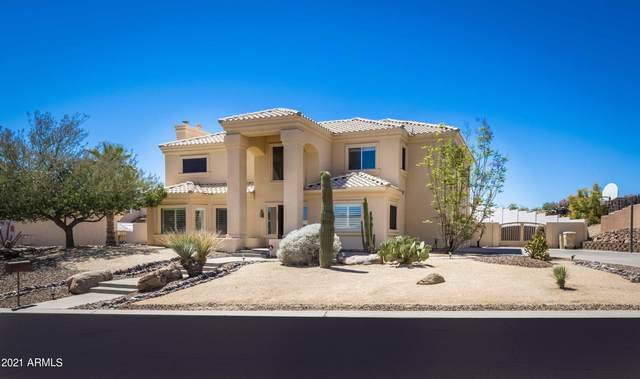16809 E Parlin Drive, Fountain Hills, AZ 85268 (#6230977) :: Long Realty Company