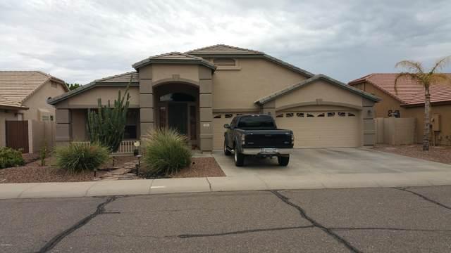 3125 W Adobe Dam Road, Phoenix, AZ 85027 (MLS #6230982) :: Kepple Real Estate Group