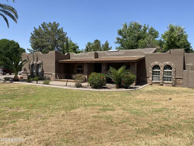 644 E Barbarita Avenue, Gilbert, AZ 85234 (MLS #6230995) :: Conway Real Estate