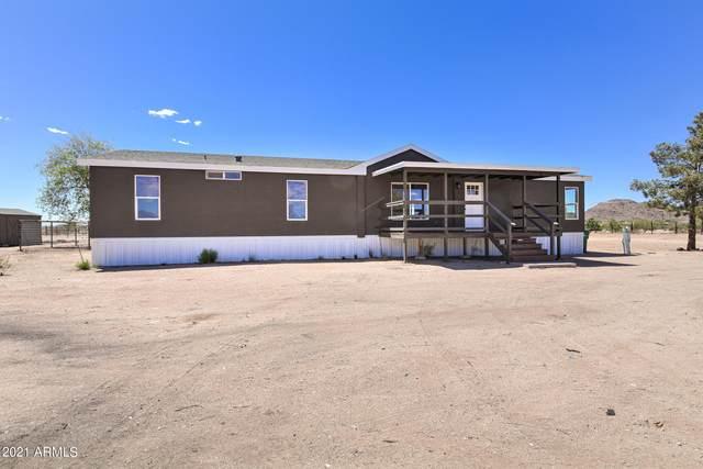 30472 N Edwards Road, San Tan Valley, AZ 85143 (MLS #6230996) :: Yost Realty Group at RE/MAX Casa Grande