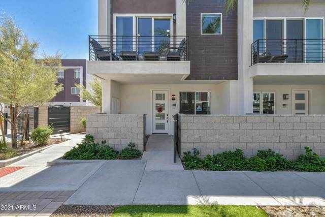 4444 N 25TH Street #25, Phoenix, AZ 85016 (MLS #6230997) :: The Copa Team | The Maricopa Real Estate Company