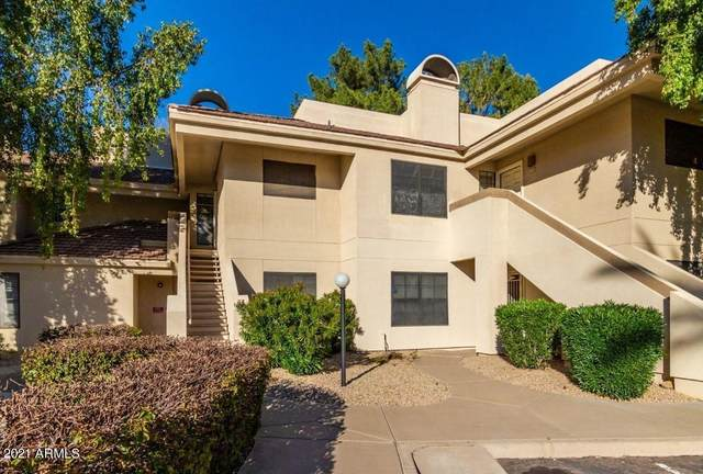 6885 E Cochise Road #235, Paradise Valley, AZ 85253 (MLS #6230999) :: My Home Group