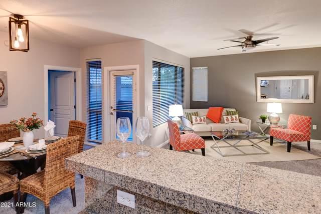 11680 E Sahuaro Drive #2011, Scottsdale, AZ 85259 (MLS #6231006) :: Kepple Real Estate Group
