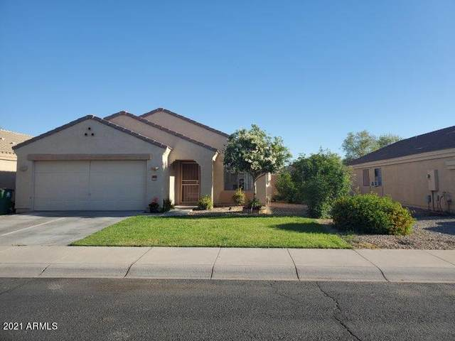 15932 W Winslow Avenue, Goodyear, AZ 85338 (MLS #6231007) :: Long Realty West Valley