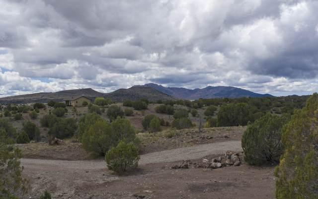 0 W Brenda Trail, Chino Valley, AZ 86323 (MLS #6231022) :: Yost Realty Group at RE/MAX Casa Grande