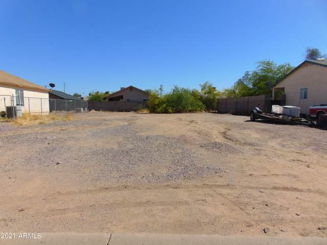 9013 W Swansea Drive, Arizona City, AZ 85123 (MLS #6231024) :: The Riddle Group
