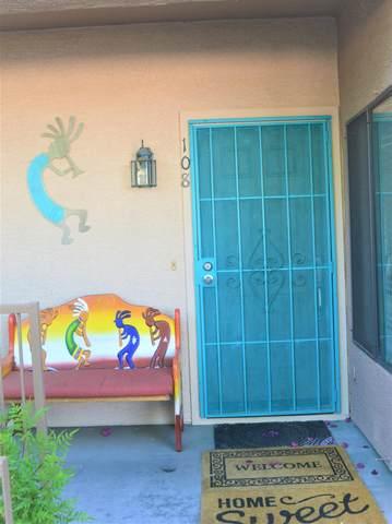 13804 N Saguaro Boulevard #108, Fountain Hills, AZ 85268 (MLS #6231046) :: The Copa Team | The Maricopa Real Estate Company