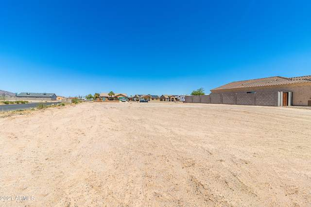 10366 W Camelia Drive, Arizona City, AZ 85123 (MLS #6231059) :: ASAP Realty