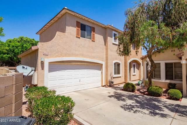 1445 S Boulder Street E, Gilbert, AZ 85296 (MLS #6231066) :: Conway Real Estate