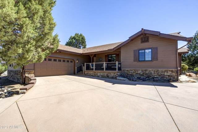 1413 Myers Hollow, Prescott, AZ 86305 (MLS #6231070) :: The Riddle Group