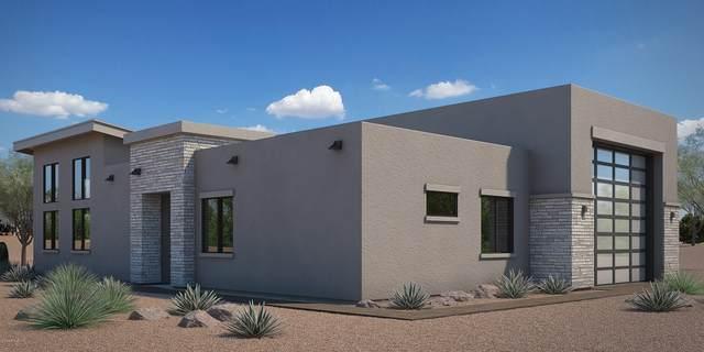 15635 W Pinnacle Peak Road, Surprise, AZ 85387 (MLS #6231072) :: West Desert Group | HomeSmart