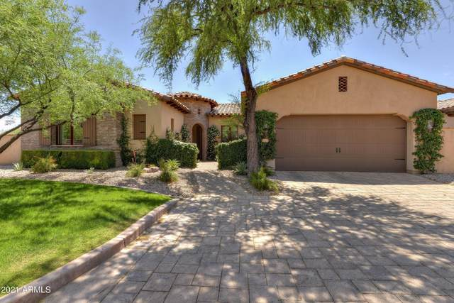 3078 S Primrose Court, Gold Canyon, AZ 85118 (MLS #6231082) :: ASAP Realty