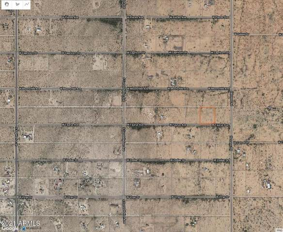 xxx E Henness Road, Eloy, AZ 85131 (MLS #6231097) :: Howe Realty