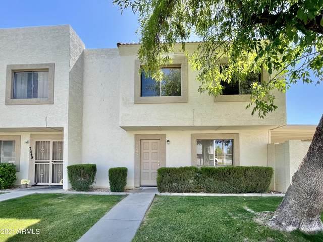 7845 E Keim Drive, Scottsdale, AZ 85250 (MLS #6231099) :: The Carin Nguyen Team