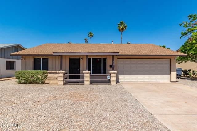2326 E Riviera Drive, Tempe, AZ 85282 (MLS #6231115) :: Kepple Real Estate Group