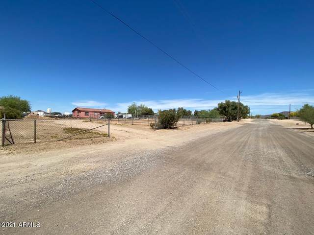 34720 N 14TH Street, Phoenix, AZ 85086 (MLS #6231118) :: Yost Realty Group at RE/MAX Casa Grande