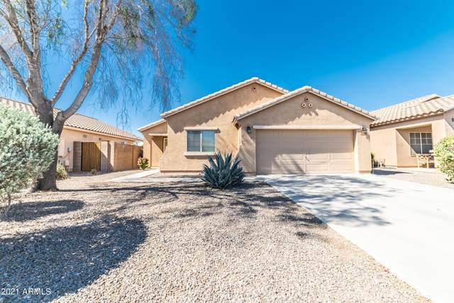 90 W Dana Drive, San Tan Valley, AZ 85143 (MLS #6231128) :: Yost Realty Group at RE/MAX Casa Grande