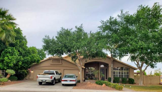 1284 W Stacey Lane, Tempe, AZ 85284 (MLS #6231129) :: The Luna Team