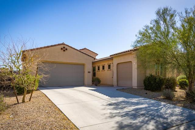 18109 W Tecoma Road, Goodyear, AZ 85338 (MLS #6231146) :: Yost Realty Group at RE/MAX Casa Grande