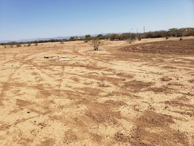 31xxx N Felix Road, San Tan Valley, AZ 85143 (MLS #6231151) :: Kepple Real Estate Group