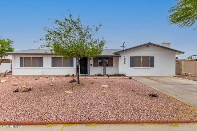 4035 W Orangewood Avenue, Phoenix, AZ 85051 (MLS #6231153) :: Lucido Agency