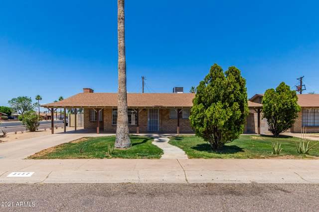 3452 W Sierra Vista Drive, Phoenix, AZ 85017 (MLS #6231168) :: Lucido Agency