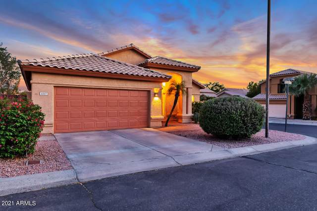 1217 E Redfield Road, Phoenix, AZ 85022 (MLS #6231172) :: Selling AZ Homes Team