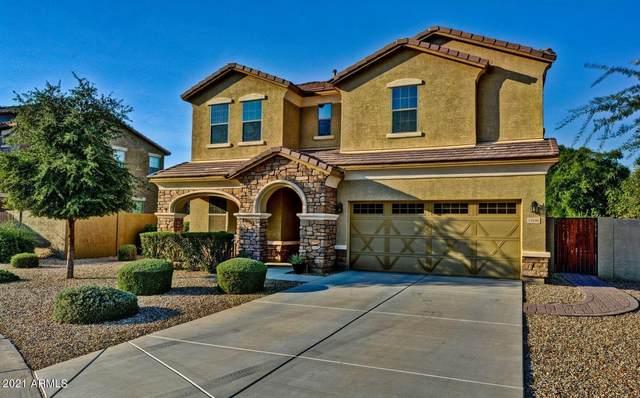 15190 W Glenrosa Avenue, Goodyear, AZ 85395 (MLS #6231173) :: Yost Realty Group at RE/MAX Casa Grande