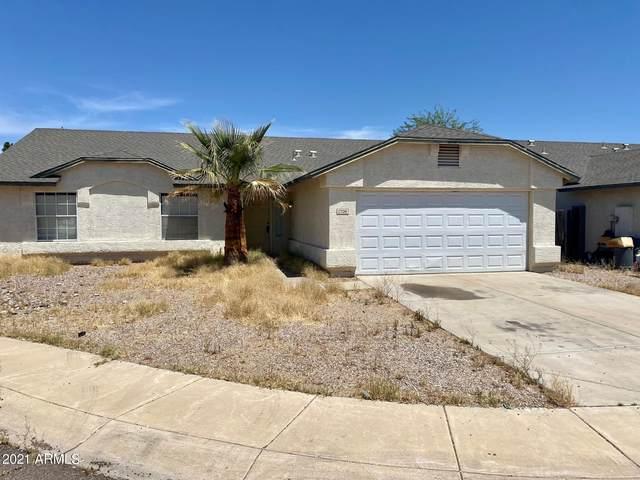 1706 W Ironwood Drive, Phoenix, AZ 85021 (MLS #6231179) :: Yost Realty Group at RE/MAX Casa Grande