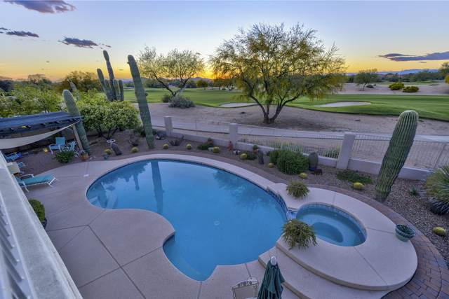 29852 N 43RD Place, Cave Creek, AZ 85331 (MLS #6231180) :: The Riddle Group