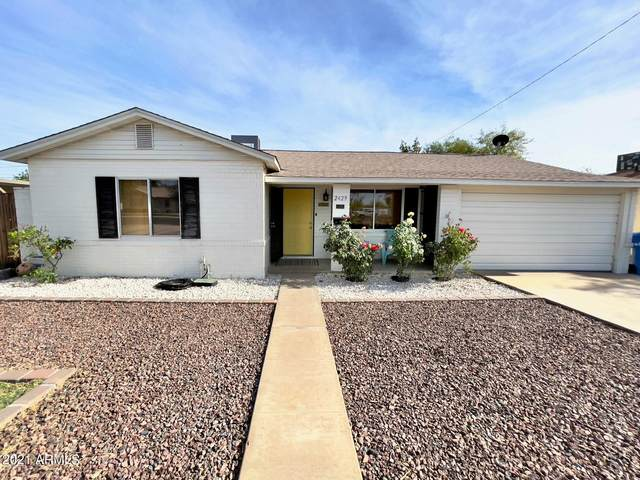 2429 E Earll Drive, Phoenix, AZ 85016 (MLS #6231181) :: The Carin Nguyen Team