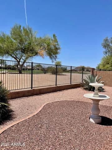 30444 N Sunray Drive, San Tan Valley, AZ 85143 (MLS #6231187) :: Yost Realty Group at RE/MAX Casa Grande