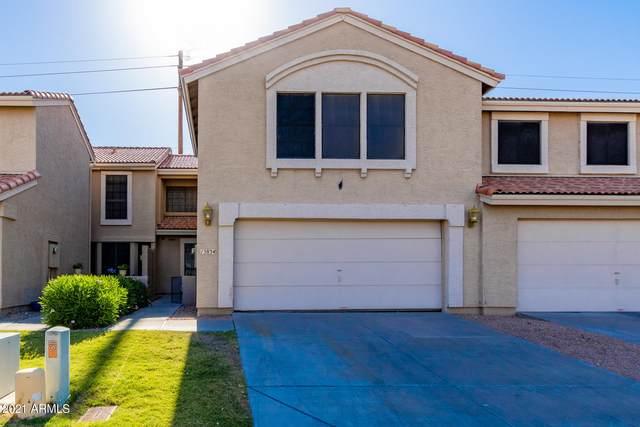 13834 S 41ST Place, Phoenix, AZ 85044 (MLS #6231191) :: Yost Realty Group at RE/MAX Casa Grande