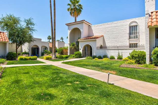 7073 E Mcdonald Drive, Paradise Valley, AZ 85253 (MLS #6231196) :: The Carin Nguyen Team