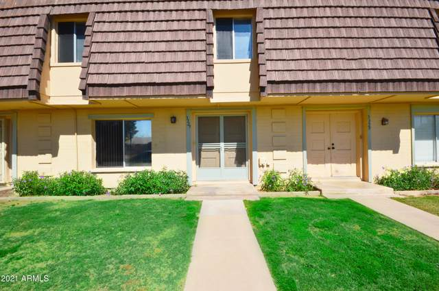 3325 S Oak Street, Tempe, AZ 85282 (MLS #6231199) :: Executive Realty Advisors