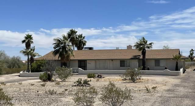 23443 W Durango Street, Buckeye, AZ 85326 (MLS #6231202) :: Yost Realty Group at RE/MAX Casa Grande