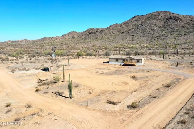10379 N Garduno Road, Maricopa, AZ 85139 (MLS #6231211) :: West Desert Group | HomeSmart