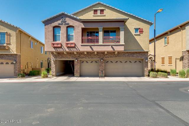 1350 S Greenfield Road #1038, Mesa, AZ 85206 (MLS #6231212) :: Kepple Real Estate Group