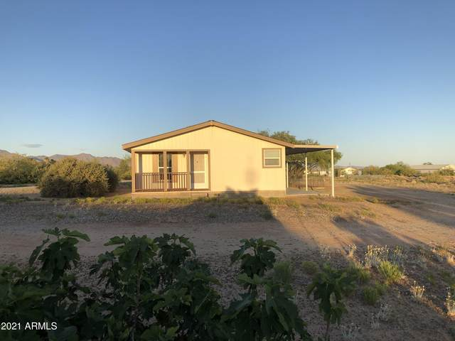 27500 S Village Avenue, Congress, AZ 85332 (MLS #6231216) :: Klaus Team Real Estate Solutions
