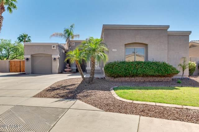 2333 S Bristol, Mesa, AZ 85209 (MLS #6231217) :: The Copa Team | The Maricopa Real Estate Company