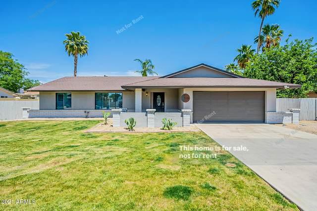 5326 E Friess Drive, Scottsdale, AZ 85254 (MLS #6231219) :: Keller Williams Realty Phoenix